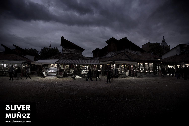 20 años del asedio a Sarajevo