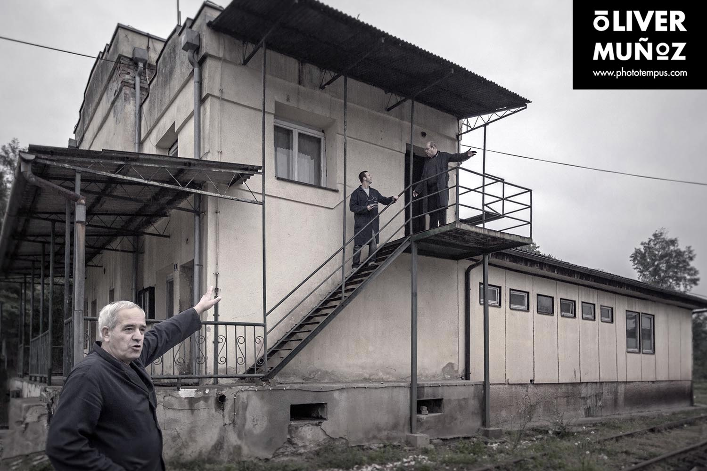Bosnia ed Erzegovina , un paese diviso