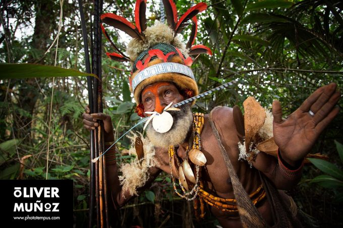 EXPOSICION – UNA MIRADA A PAPUA NOVA GUINEA