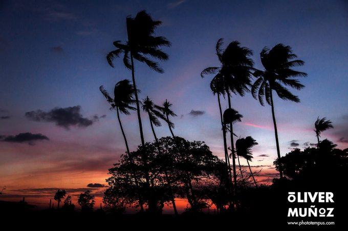 La islas Trobriand en la actualidad ( Papua Nueva Guinea )