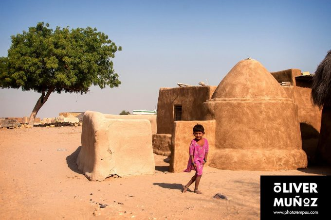 La Rajasthan más auténtica ( India )