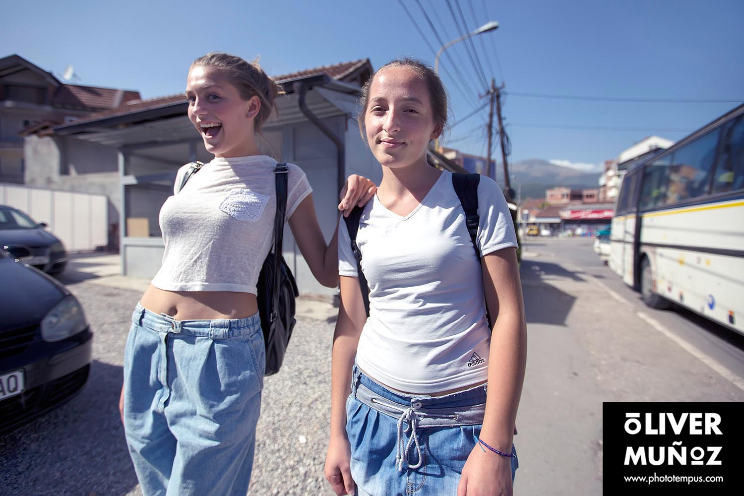 TRAVEL DIARY – The young Kosovo