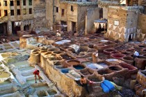 मोरक्को - Morocco