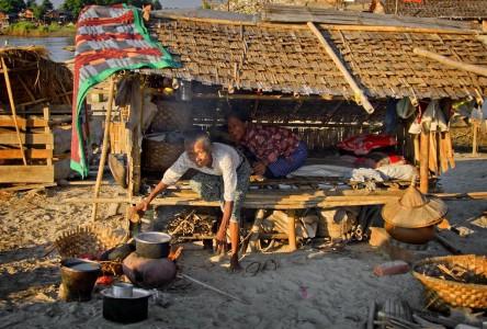 Myanmar - Burma