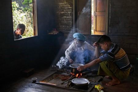 Myanmar - Birmânia