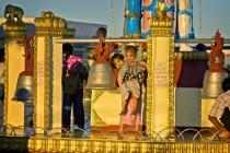 Myanmar - Birmania